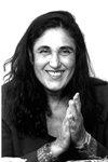 Portrait Emine Sevgi Özdamar